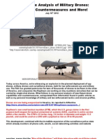 Intelligence Analysis of Military Drones-Payloads & Countermeasures.doc