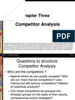 Ch03 Competitor Analysis