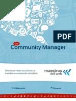 La Guía del Community Manager