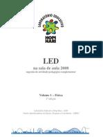 Projeto LED Hopi Hari
