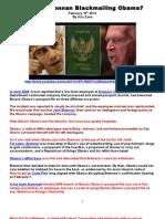 Is John Brennan Blackmailing Obama.doc