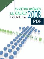 Atlas socioeconómico de Galicia_2008