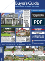 Coldwell Banker Olympia Real Estate Buyers Guide March 9th 2013