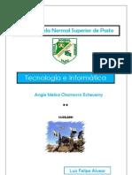 Cuaderno de Informatica