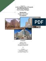City Center II — MTB Partners/Visser Brothers Development