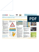Adaptation of Immunization's Reaching Every District (RED) Approach Improves Uptake of and Retention in PMTCT Services in Bondo District, Kenya