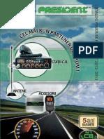 Catalog President CB 2012
