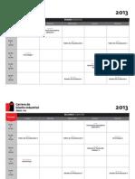 Horario de Clases 2013 - 1er Semestre_actualizado