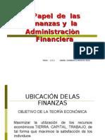 Papel de Las Finanzas y Adm.financiera[1]-1
