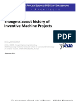 Inventive Machine Projects - 04_DK