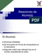 Aleaciones de Aluminio 3 65349