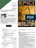 Bulletin - February 17, 2013