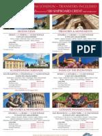 PRO40287 EYW WEXAS 2 Sided Flyer_UK