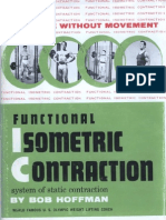 Bob Hoffman - Functional Isometric Contraction