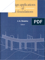 2000-Design Applications of Raft Foundations j a Hemsley 642p