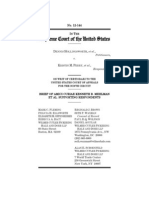 Brief filed by dozens of Republicans in support of gay marriage