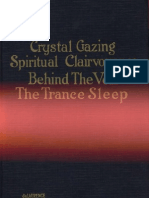 W.L. de Laurence - Crystal Gazing and Spiritual Clairvoyance