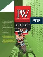 Pw Select, Februay 2013