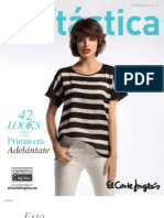 Catalogo Semana Fantastica El Corte Ingles Primavera 2013
