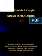 Anis Sholeh Ba'asyin