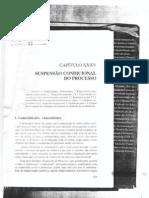 CEZAR ROBERTO BITTENCOURT - Direito Penal - Suspensão Condicional do Processo - Parte Geral.pdf