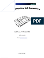 CM3000 Install Manual