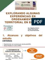 Sistemtización OT - ADG