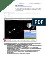 A.05 Simulador eclíptica