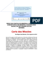 Cartas_Missões_REPIMRS