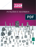 MDL_Punção-Matriz