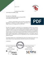 Cartas Proyecto DM ~)