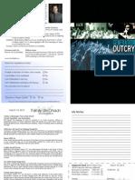 Bulletin for 3-10-2013