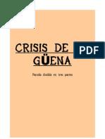 Crisis de La Guena