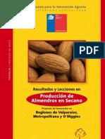 Produccion de Almendros
