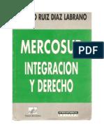 Mercosur Int. y Der. - Labrano(Parcial)