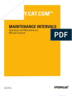 Manual de Mantenimiento CAT 950G