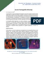 Aplicaciones de termografía-CPyCIE