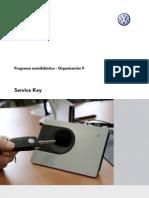 SSPORG-009 Service Key