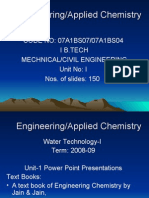 watertechnology1ppts