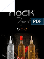 Presentación Tequila Nock