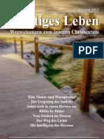 Geistiges Leben 2013-1