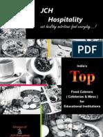JCH Hospitality