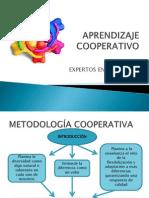 Aprendizaje Cooperativo Grupos Base