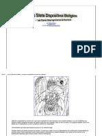 Los Siete Dispositivos Biológicos - Las Claves Desprogramativas del Genoma 3D - Marielalero