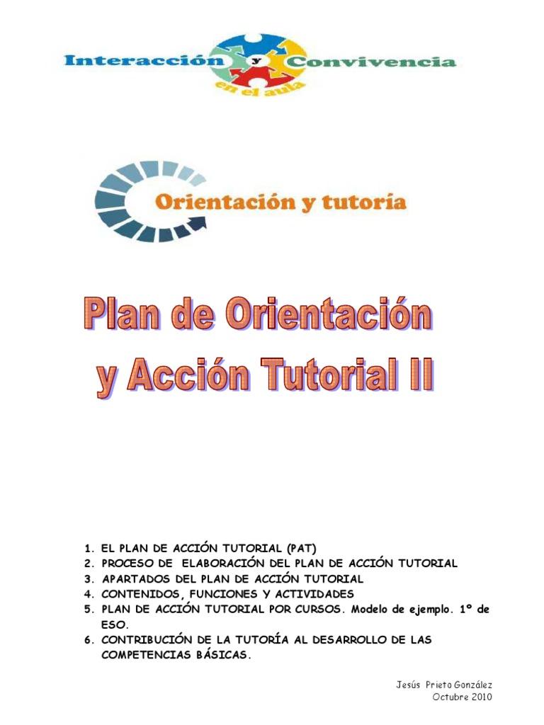 05.Plan Accion Tutorial 2