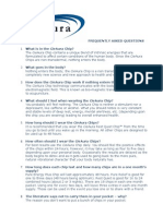 Cieaura CieAura Frequently Asked Questions