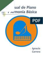 6555408 Manual de Piano y Armonia Basica Completo (1)