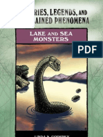 Lake and Sea Monsters - (Malestrom)