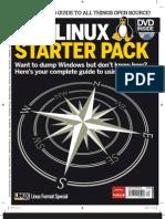 Linux Starter Pack