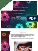37416901-Presentacion-histoplasmosis